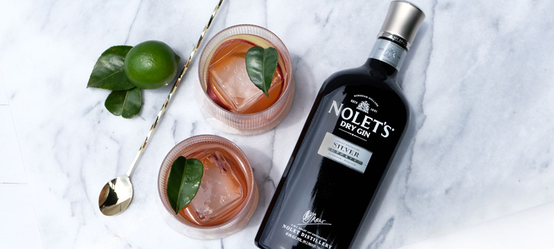 Nolet's Gin, Wine & Pizza Tasting