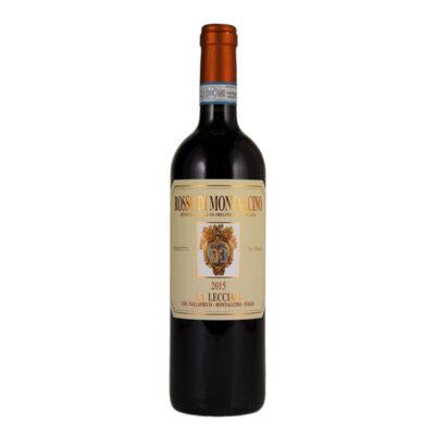 Bottle of La Lecciaia Rosso Di Montalcino