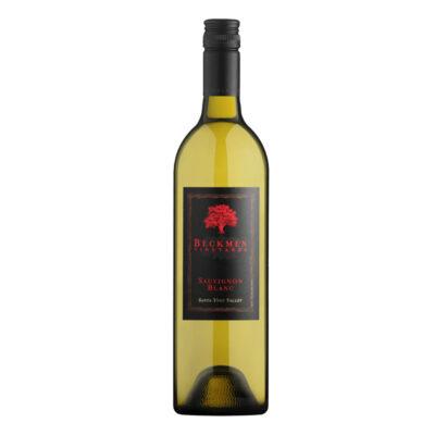 Bottle of Beckmen Sauvignon Blanc