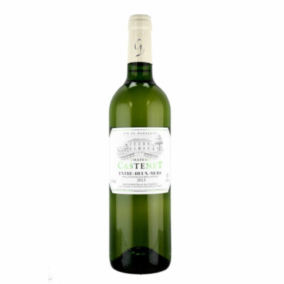 Bottle of Chateau Castenet Entre-Deux-Mers