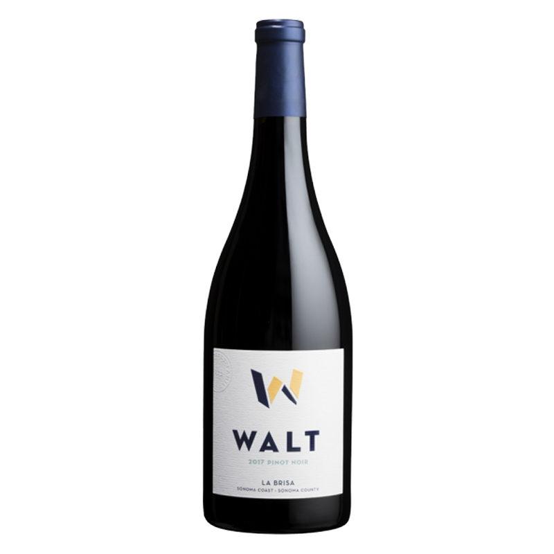 Bottle off Walt La Brisa Pinot Noir