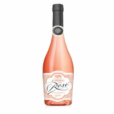 Bottle of Corte Fiore Rose