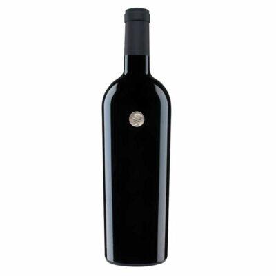 Bottle of Orin Swift Mercury Head Cabernet Sauvignon