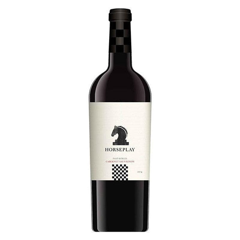 Bottle of Horseplay Cabernet Sauvignon