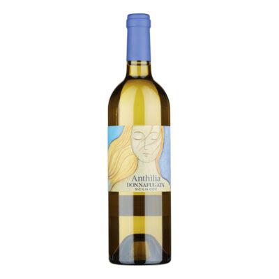 Bottle of Donnafugata Sicilia Anthìlia
