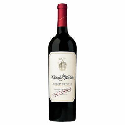 """Bottle of Chateau St. Michelle """"Indian Wells"""" Cabernet Sauvignon"""