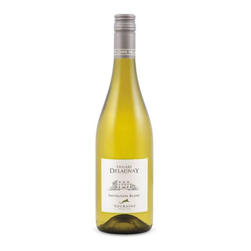 Bottle of Thierry Delaunay Sauvignon Touraine