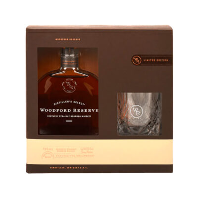 Woodford Reserve Gift Set